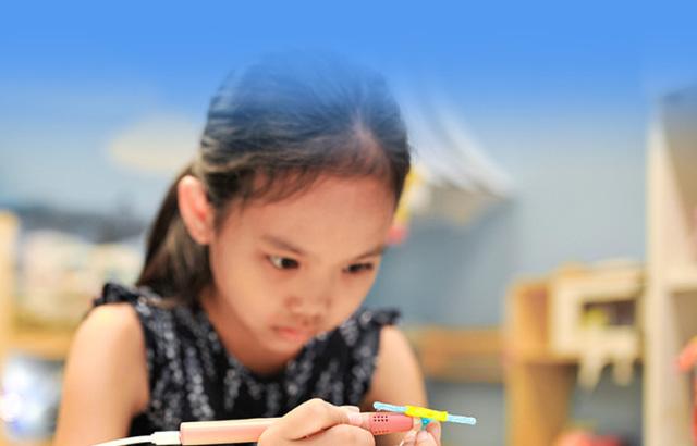 小马良3D绘画笔