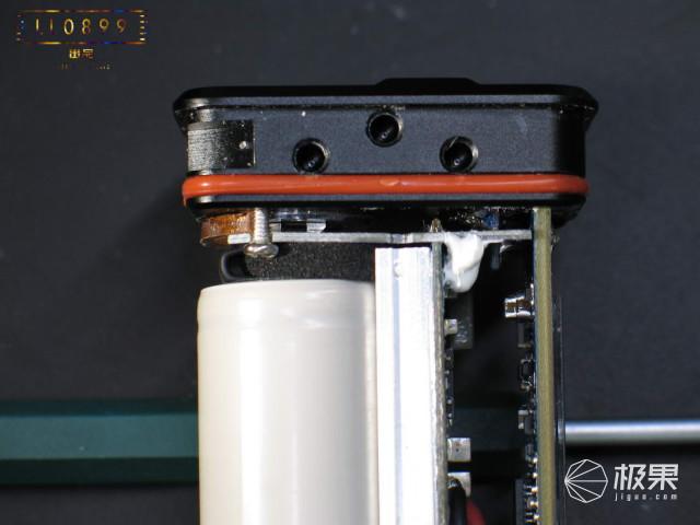 超级小方块,上万流明的掌上小核弹,NITECORETM10K评测