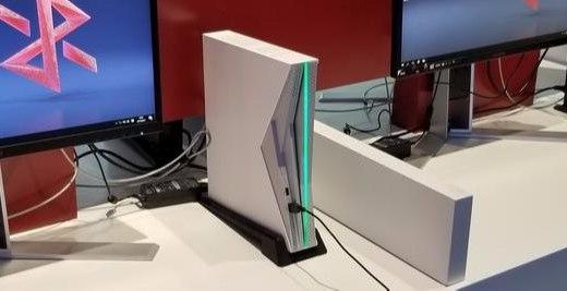 怀旧经典:小霸王发布Z+游戏电脑,防破解,无外挂