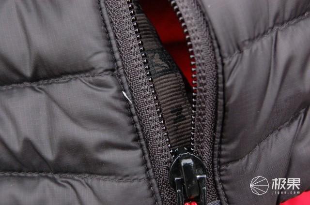 不仅仅只是保暖,拒水透气的觅乐超轻羽绒服测评