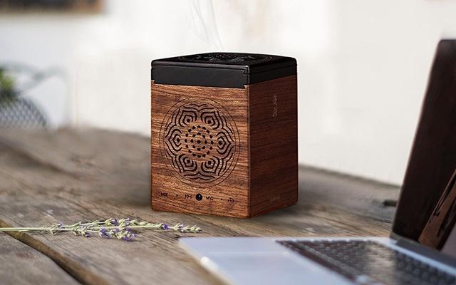 蓮若禪意音樂盒