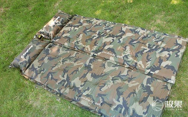 康尔(Kingcamp)单人睡垫