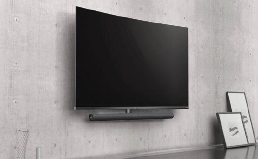 是电视也是智能音箱,TCL发布三款电视新品