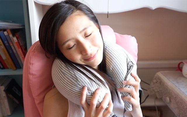 三款颈枕横评,到底哪款能带来床一样的舒适?| 视频