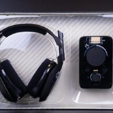 旗艦級電競耳機—ASTRO A40潮牌搶先體驗