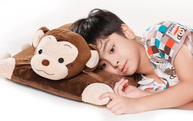 催眠大师 会讲故事的儿童智能枕