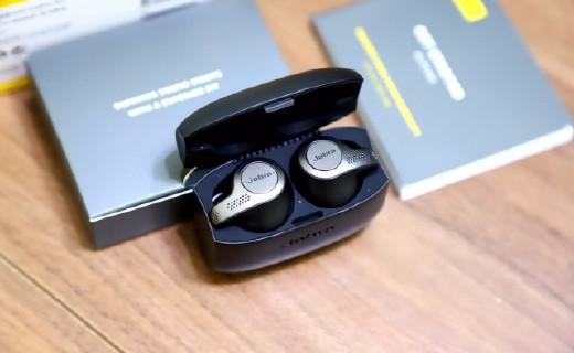 小巧真无线,这可能是最厚道的一款运动耳机 — 捷波朗 Elite Sport 臻跃 运动蓝牙耳机体验