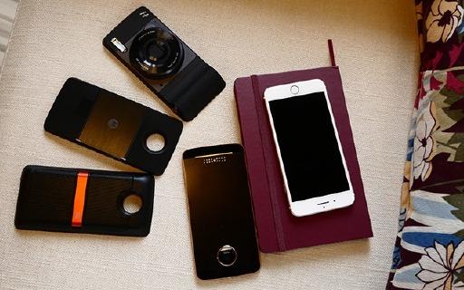 iPhone 7 & Moto Z,最不负责任的旗舰机测评