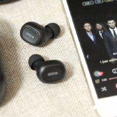 你买对真无线耳机了吗?百元真无线双耳QCY T1青春版体验