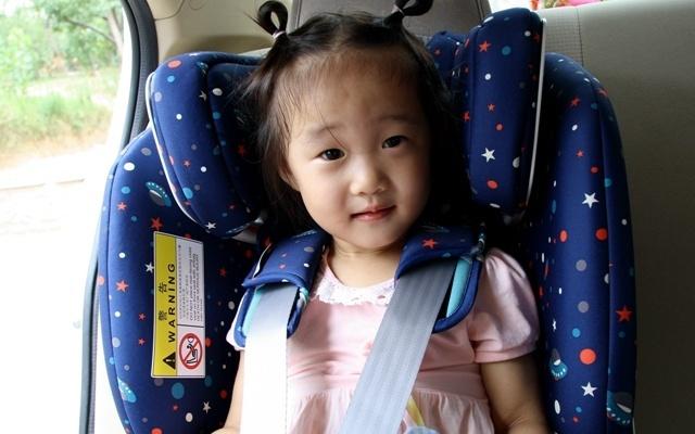 守护宝贝成长的每一步,安全座椅一定要选好