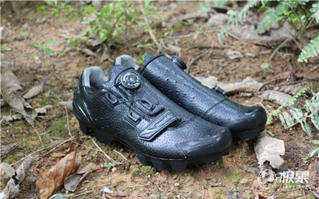 Santic山地高端骑行锁鞋