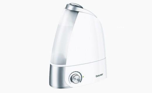 博雅超声波大容量加湿器:多效加湿,舒适环境