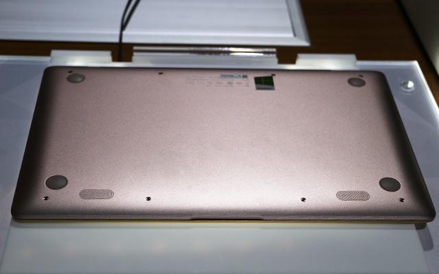 华硕(ASUS)灵耀3高配版笔记本电脑