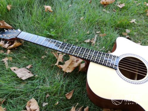 自己与登上春晚的舞台只有一把吉他的距离GEEK圆梦心中梦想