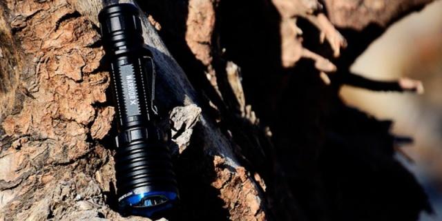 十年双剑满血回归,定义战术照明新标准——暴测傲雷武士X