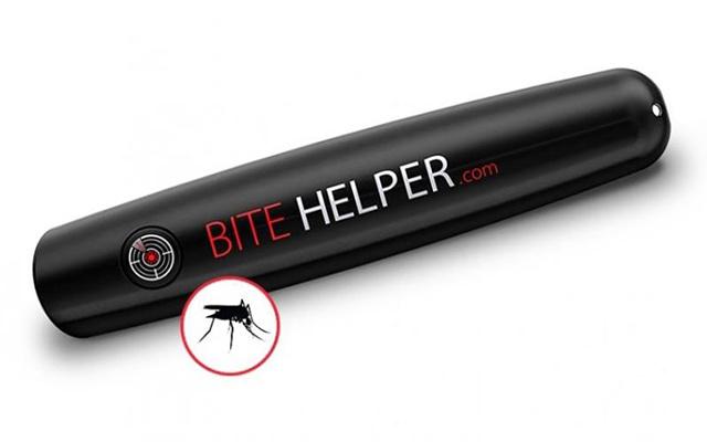 美国Bite Helper蚊虫叮咬止痒笔