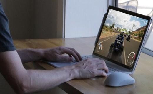 登录国内市场!Surface Book 2现已开售,价格12388元