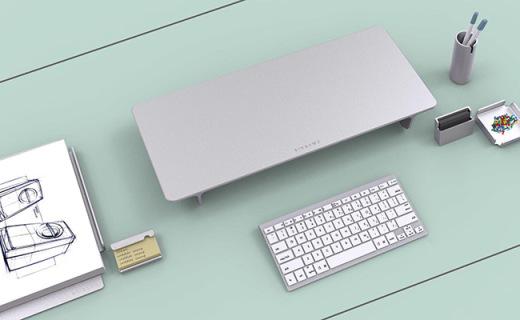 桌面清洁居然可以提升工作效率?投入几十块从此不再加班了