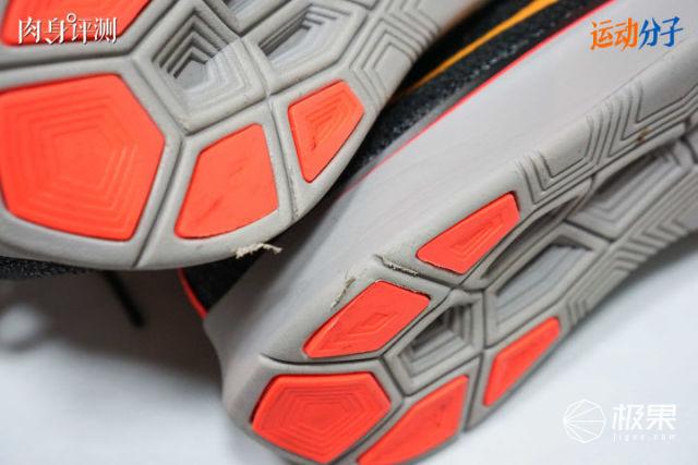 王牌对王牌:满足普通跑者的速度幻想—耐克p35turbo与zoomflyfk对比测评