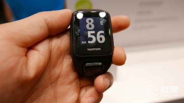 TomTomRunner3运动腕表