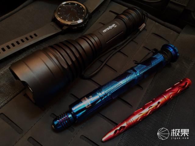 手电里的高性能之选,NITESUNB58U狩猎手电测评