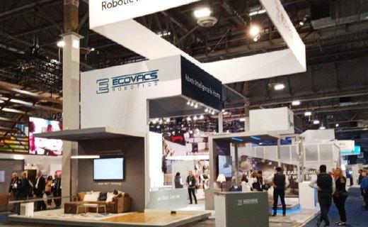 首推人工智能扫地机器人 科沃斯机器人带领行业迈向新高度