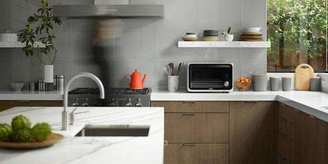 烘焙新手的进阶之路,教你如何选择适合自己的烤箱