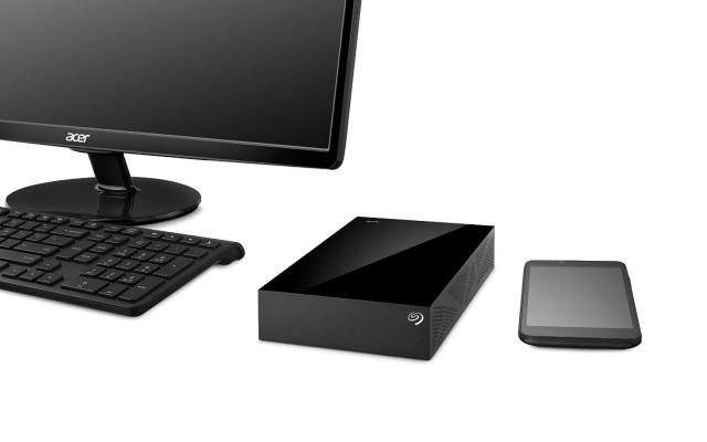 希捷(SEAGATE)BackupPlus5TB移动硬盘