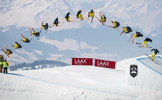 最低5折领走顶级户外滑雪装备!每天上新冬天放肆浪