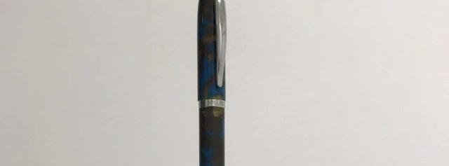 始于颜值,忠于内涵——ipulso万象系列钢笔体验