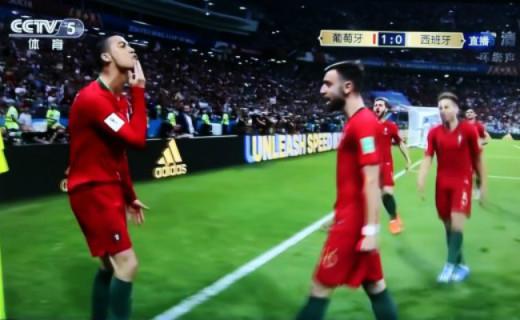 世界杯用它来看球,仿佛亲临赛场,海信E9电视体验