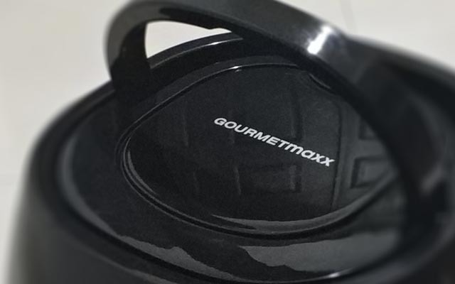 GOURMETmaxx空氣炸鍋小白上手記