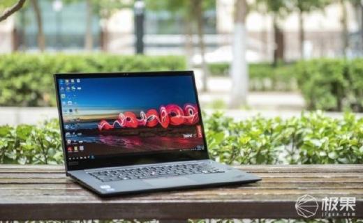 ThinkPad X1隐士发布:4K触摸屏,提高设计师效率