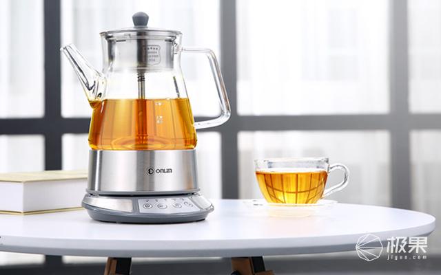 东菱(Donlim)KE-8008煮茶器