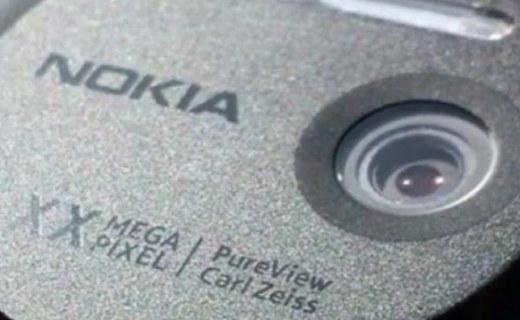 诺基亚5摄手机曝光?这操作看完要窒息...