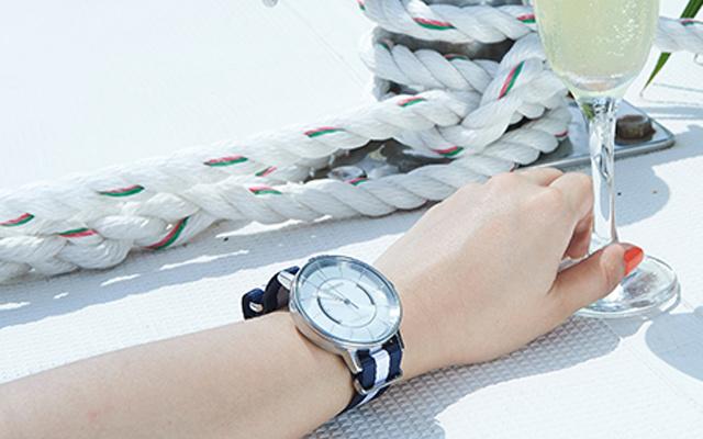 佳明 vívomove 亚洲版智能手表