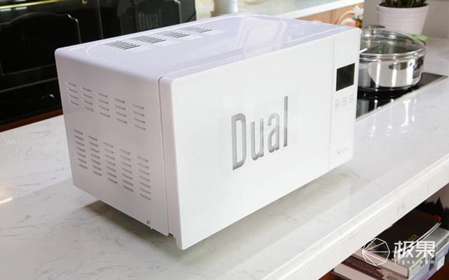 帝而(Dual)DIK微波炉