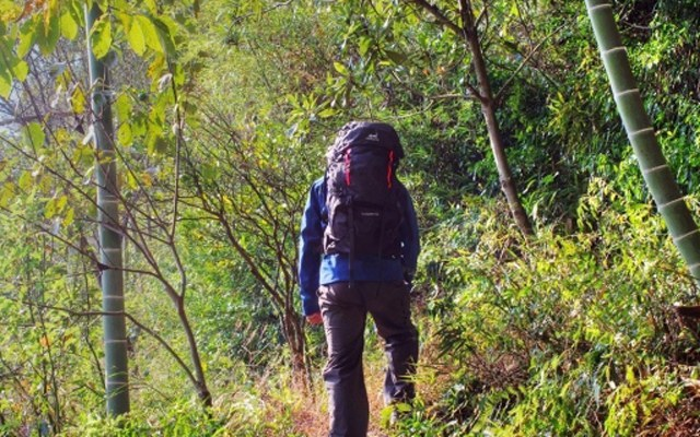 重心可调节,让负重出行也变得轻松自如 —— 黄蚂蚁户外登山双肩包体验 | 视频