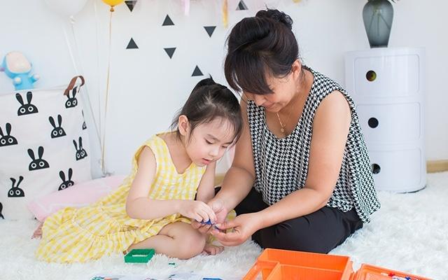 多维度积木,让孩子在玩中学习成长,LAQ神奇拼插积木体验