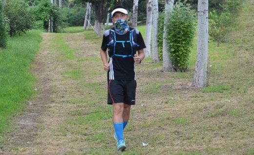 吸湿排汗防水泡,越野跑步路上更轻松,Injinji五指袜实战测评