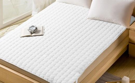 巴马阳光双人电热毯:远红外发热无辐射,负离子功能抑螨除菌