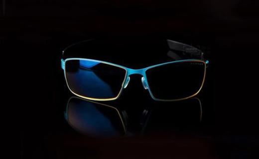 Gunnar Optiks防辐射眼镜:专利技术保护眼睛,用电脑有效减少酸胀