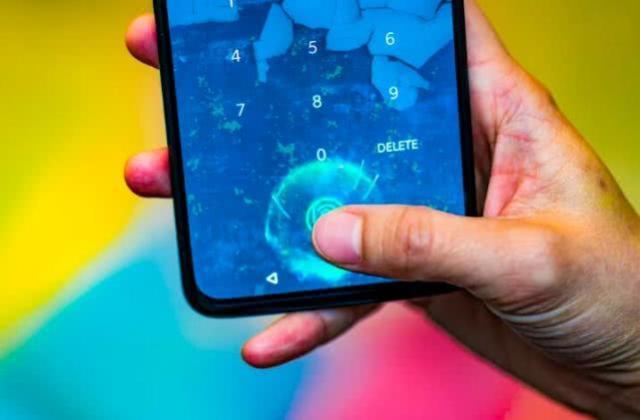 智东西晚报:京东方将为苹果供应OLED屏 高通发布3D超声波指纹读取器