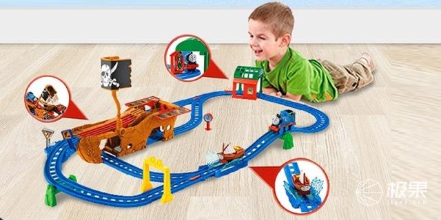 托马斯和朋友(THOMASANDFRIENDS)CDV11电动小火车