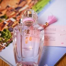 百年酒厂跨界香水,有一种无法抗拒的少女感 — 泸州老窖 顽味 定制香水体验 | 视频