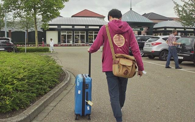 这个行李箱烂到不忍直视,凭什么让各路明星疯狂追捧