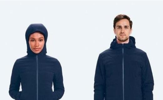 美国推出自动加热夹克,自带机器学习能力