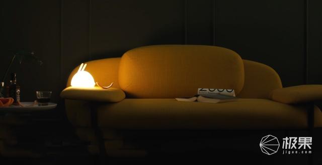 造作云团沙发