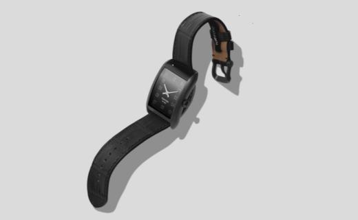 Tom Ford首款腕表发售,滑动表盘轻松更换表带