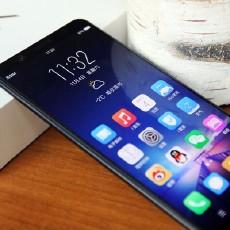 拍照神器,一款让喜欢自拍的人中毒的手机  一 款高性价比的vivo X20测评